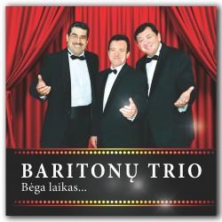 Baritonu trio - Bega laikas 1