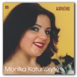 Monika Katunskyte - Kapucino