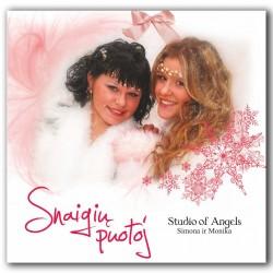 Studio of angels - Snaigiu puotoj